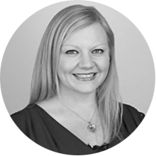 Gemma Bunting, Head Client Services
