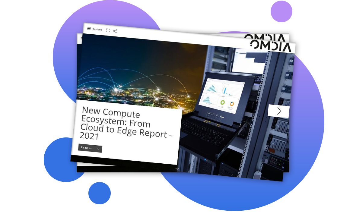 Cloud to Edge report - free to view